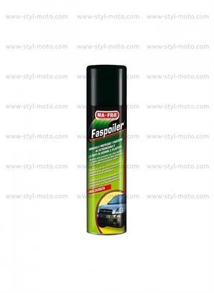 7a151326cee348 lucidante per fascioni auto ma-fra faspoiler spray 300 ml - auto - prodotti  - cod: mahn085 - Styl-moto - Accessori e Ricambi Moto