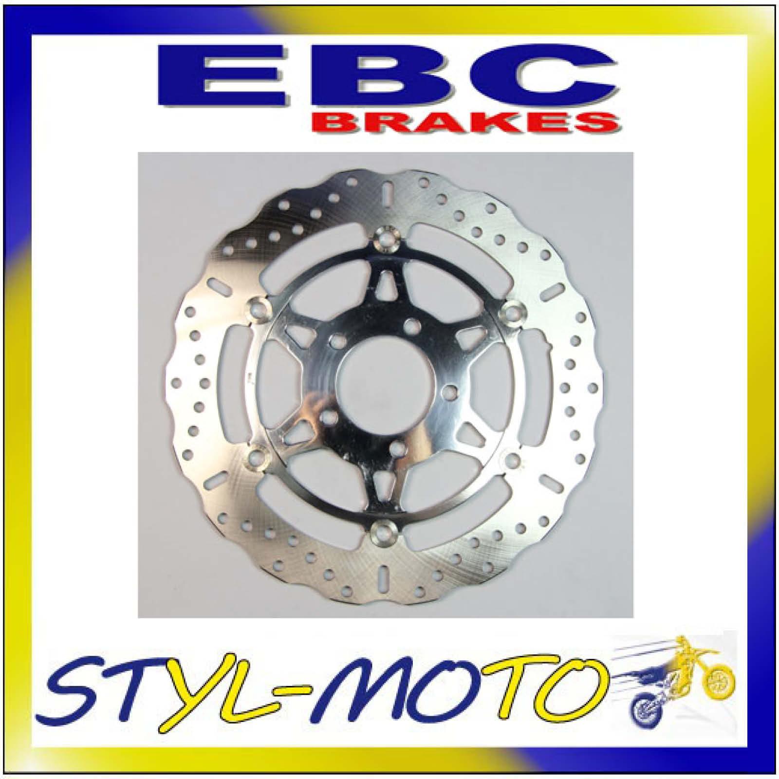 Transparent Blue Hose /& Stainless Blue Banjos Pro Braking PBK2236-TBL-BLU Front//Rear Braided Brake Line