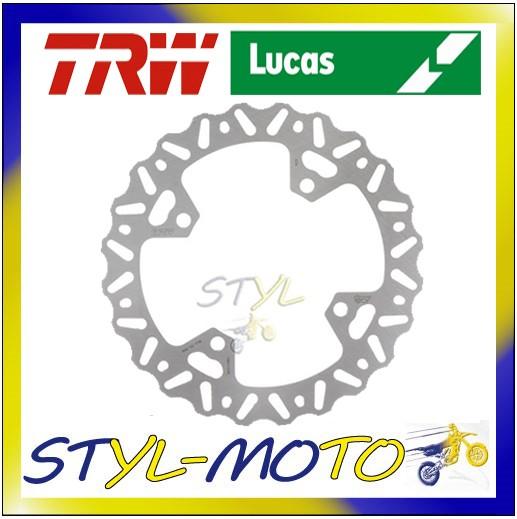 DISCO FRENO FISSO OFFROAD TRW 788.22.36 HONDA 250 CR R 1995-2007