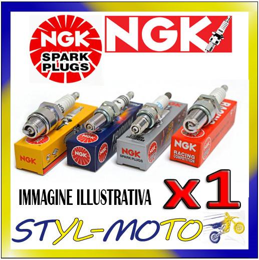 Candela Auto: CANDELA NGK SPARK PLUG LFR5B CITROEN C4 Picasso 2.0 105 KW
