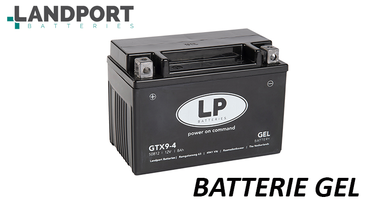 LP BATTERIES
