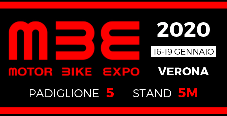 MOTOR BIKE EXPO 2020 - VERONA