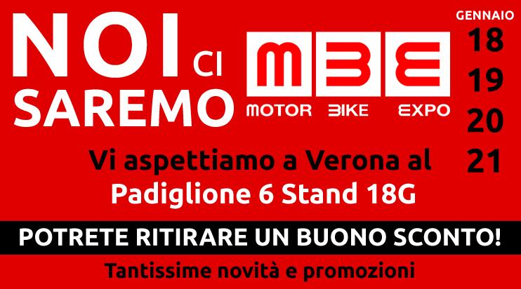 FIERA MOTOR BIKE EXPO 2018