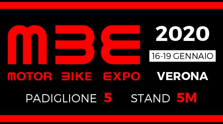 MOTO BIKER EXPO 2020 - VERONA